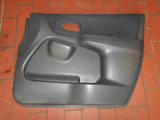 Door board Door panel Door panel front right Suzuki Ignis II Bj.03-07 Lager2R1