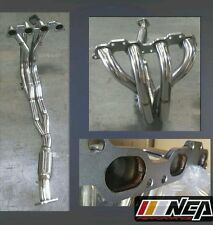 Headers for Nissan Sentra / 200Sx SR20VE VVL Tri Y Lucino GSR G20 SR20