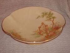 vintage royal winton grimwades large bowl/dish gateway 24 cm wide 8 cm high