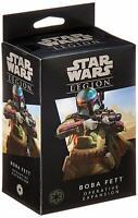 Boba Fett Operative Expansion Star Wars: Legion FFG NIB