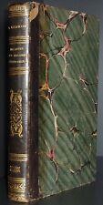 LALLEMAND: Observations sur les maladies des organes génito-urinaires / 1825