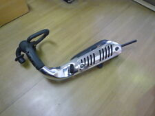 HONDA MINI TRAIL MONKY Fi Exhaust muffler