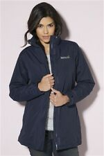 Regatta Women's Blanche II Outdoor Classics Walking Jacket UK Size 16 Navy