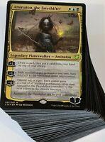 ***Custom Commander Deck*** Aminatou, the Fateshifter - Blink - EDH Magic Cards