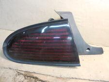 1995 1996 1997 1998 1999 Oldsmobile Aurora Left Driver Tail Light 16519013