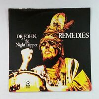 DR. JOHN, THE NIGHT TRIPPER  Remedies SD 33 316 LW LP Vinyl VG++ Cover VG+ 1970