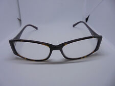 Kenneth Cole Women Eyeglasses KC0187 New York 53-14-135 Eyewear with Rhinestones