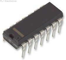 MICROCHIP - TC4468EPD - MOSFET DRIVER, QUAD, AND, 14-PDIP