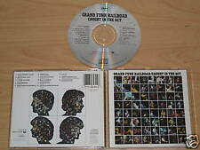 GRAND FUNK RAILROAD/CAUGHT IN THE ACT (CAPITOL 7 484302