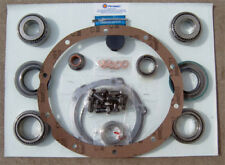 "9 Inch Ford Master Bearing Installation Kit - 9"" - 3.06"" - Solid Spacer - Timken"