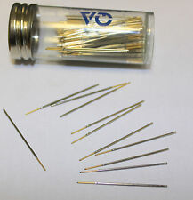 50 of 050-PTP2561H-S QA TECHNOLOGY TEST PROBE SPRING PIN INTERFACING 050-T25