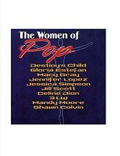 the women of pop cd new destiny's child macy gray shawn colvin jennifer lopez