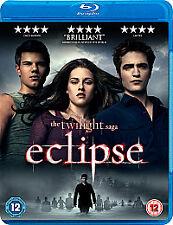 The Twilight Saga: Eclipse   Blu-ray NEW / SEALED