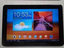 Samsung Galaxy 10.1 Tablet  GT-P7510MA
