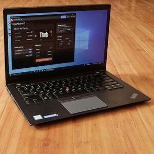 Lenovo ThinkPad T460s Laptop i7-6600U 16GB FHD Touchscreen Nvidia GeForce 930M