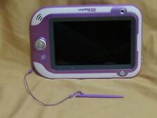 Leap Frog LeapPad XDi Ultra Learning System with Batteries & Stylus Only