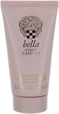 Bella By Vince Camuto For Women Bath&Shower Gel 2.5oz New
