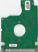 HITACHI HTS541080G9AT00 80GB ATA/IDE PCB BOARD ONLY  P/N: 0A25434 MLC: DA1175