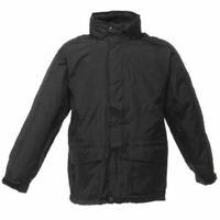 Mens Waterproof Jacket Sizes S - L, Regatta Benson II 3 in 1 Windproof Jackets C