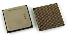 AMD Athlon 64 3000+ CPU ADA3000AEP4AX 2 GHZ 2000 MHz 512 KB Sockel 754 64b 89W