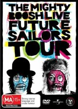 The Mighty Boosh Live 2 - Future Sailors Tour (DVD, 2009 release, 2-Disc Set)