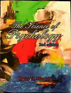 The Science of Psychology 2nd Ed. [2013]