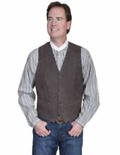 Vest Regular Size Coats & Jackets for Men