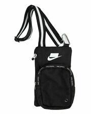 NIKE SPORTS CROSSBODY SHOULDER COMPACT SMALL ITEMS BAG - BLACK BA5919-010