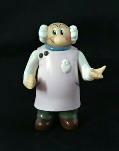 Dr Ochanomizu Professor Sof-Bits Tetsuwan Atom Astro Boy Takara osamu tezuka