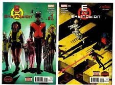 E is for Extinction #1-4 (2015) Marvel VF/NM to NM Secret Wars