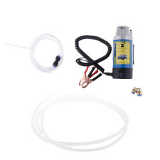 Electric Submersible Oil Pump Tube Car Fuel Gas Extractor Transfer Filteri