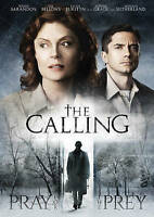 The Calling: Pray for the Prey (DVD, Region 1) *Please read