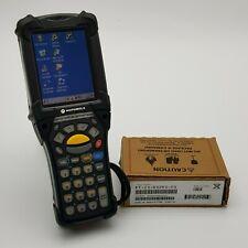 Motorola Symbol MC9190G-G90SWAYA6WR Handheld Mobile 2D Barcode Scanner - PDA
