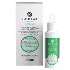 BasicLab Dermocosmetics, Esteticus, Serum zmniejszające niedoskonałości