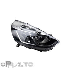 RENAULT CLIO 11/12-08/16 Scheinwerfer H7/H1 rechts Lieferumfang: mit Motor für L