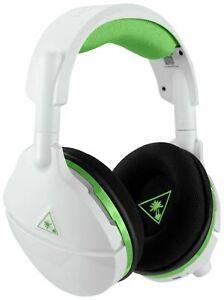 Turtle Beach Stealth 600X Wireless Xbox One Gaming Headset - White