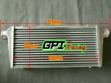 "Front Mount Intercooler 600 x 300 x 76mm Core Universal 3"" Inch In/Outlet GPI"