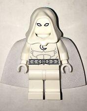 Lego Marvel Video Game Custom Moon Knight Inspired Minifigure
