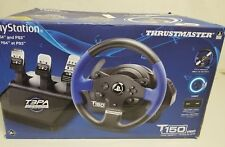 Thrustmaster T150 PRO Force Feedback Racing Wheel & Pedals For PS4/PC