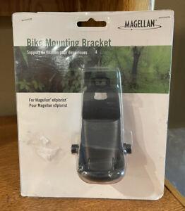NEW Bike ATV Handlebar Mount Bracket Magellan eXplorist