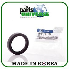 Front Wheel Bearing Seal For Hyundai Accent 51713-21100