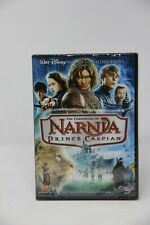 New ListingThe Chronicles of Narnia: Prince Caspian (Dvd, 2008) Free Shipping