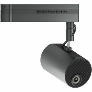 Epson LightScene EV105 2000-Lumen WXGA Laser 3LCD Projector (Black)