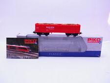 LOT 64237   Piko H0 54701 Offener Güterwagen Eas 073 Railion der DB in OVP