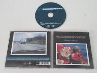 WHISKEYTOWN/STRANGERS ALMANAC(OUTPOST OPD 30005) CD ALBUM