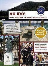 Au Idó Català Per A Adults. C1. Illes Balears. Nuevo. (Imosver)
