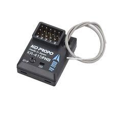 KO Propo KR-415FHD Receiver (Short Antenna) - KOP21010