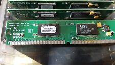 1x CYPRESS CYM1841CP7-15C  , SRAM Module Asynchronous 16Mbit 72SIMM Module
