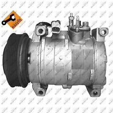 CHRYSLER VOYAGER Mk3 2.8D Air Con Compressor 04 to 08 ENR AC Conditioning NRF
