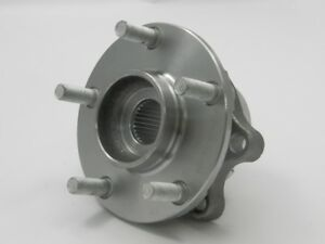 NEW FRONT LEFT WHEEL HUB FOR NISSAN QUEST <-2011 /KLP-NS-056